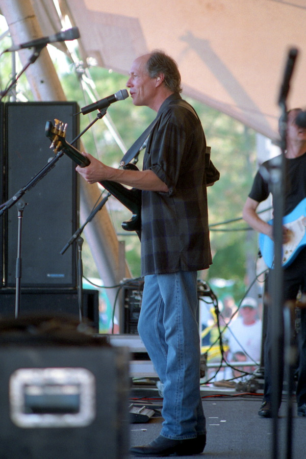 Little River Band Jeff at Fest 1999
